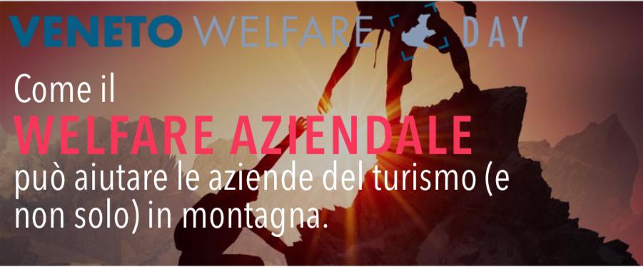 Come Il Welfare Aziendale Può Aiutare Le Aziende Del Turismo (e Non Solo) In Montagna